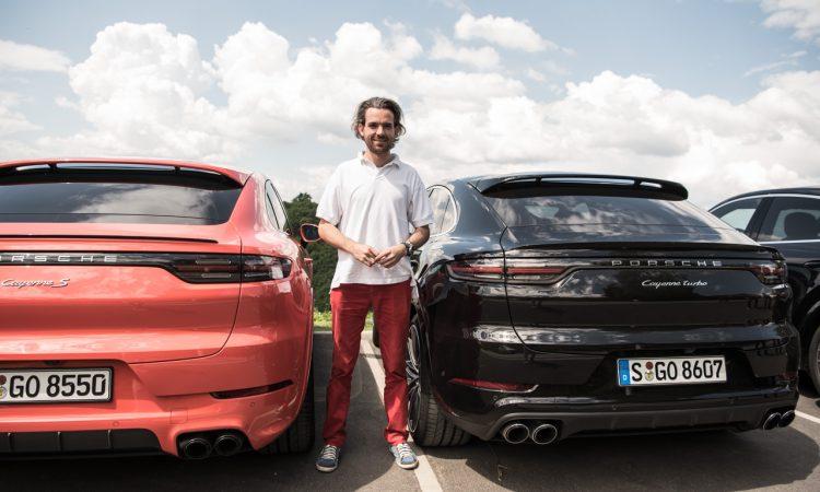 Porsche Cayenne S Coupe 2019 im Test und Fahrbericht AUTOmativ.de Benjamin Brodbeck 113 750x450 - Porsche Cayenne Turbo Coupé und Cayenne S Coupé im ersten Fahrbericht