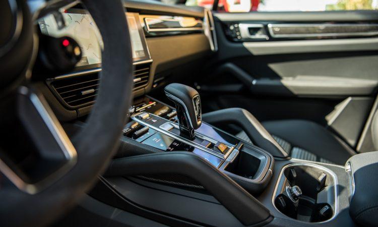 Porsche Cayenne S Coupe 2019 im Test und Fahrbericht AUTOmativ.de Benjamin Brodbeck 14 750x450 - Porsche Cayenne Turbo Coupé und Cayenne S Coupé im ersten Fahrbericht