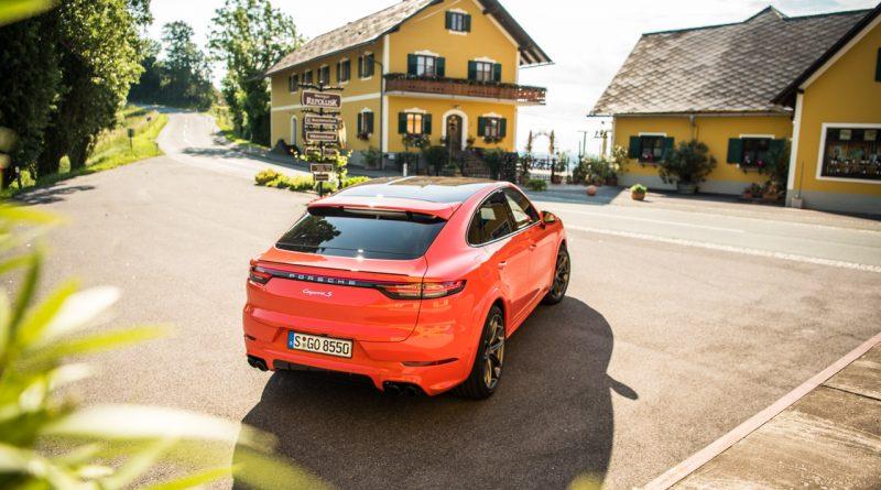 Porsche Cayenne S Coupe 2019 im Test und Fahrbericht AUTOmativ.de Benjamin Brodbeck 5 800x445 - Porsche Cayenne Turbo Coupé und Cayenne S Coupé im ersten Fahrbericht
