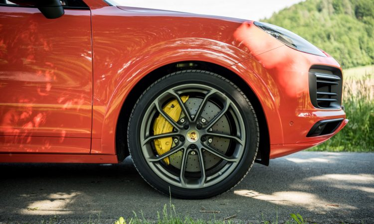 Porsche Cayenne S Coupe 2019 im Test und Fahrbericht AUTOmativ.de Benjamin Brodbeck 56 750x450 - Porsche Cayenne Turbo Coupé und Cayenne S Coupé im ersten Fahrbericht