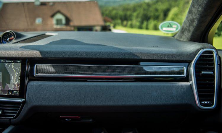Porsche Cayenne S Coupe 2019 im Test und Fahrbericht AUTOmativ.de Benjamin Brodbeck 70 1 750x450 - Porsche Cayenne Turbo Coupé und Cayenne S Coupé im ersten Fahrbericht