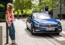 Volkswagen VW Passat R Line GTE Passat Alltrack 2020 im Test und Fahrbericht AUTOmativ.de Benjamin Brodbeck Ilona Farsky 69 130x90 - Revival des Suzuki Jimny - Delta 4x4 verpasst dem Zwerg einen Offroad Anzug