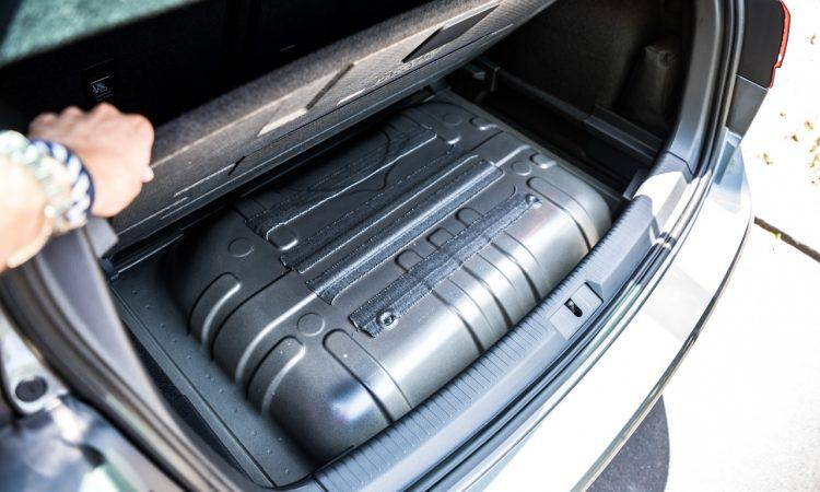 CNG Days VW Golf TGI Test und Fahrbericht 20 750x450 - Neuer Erdgas-Golf TGI (CNG) im Test: Mit vier Strohballen 11.400 Kilometer weit - CO2-neutral!