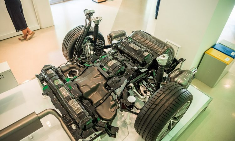 CNG Days VW Golf TGI Test und Fahrbericht 68 750x450 - Neuer Erdgas-Golf TGI (CNG) im Test: Mit vier Strohballen 11.400 Kilometer weit - CO2-neutral!