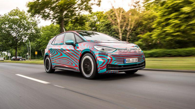 Volkswagen VW ID.3 Camouflage Wolfsburg Testfahrt 25 800x445 - Elektroautos für's gute Gewissen? 5 Fragen und Antworten!