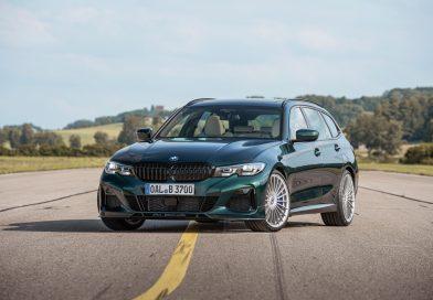 Alpina B3 Touring – endlich ein Gegner für Mercedes AMG C63 und Audi RS4