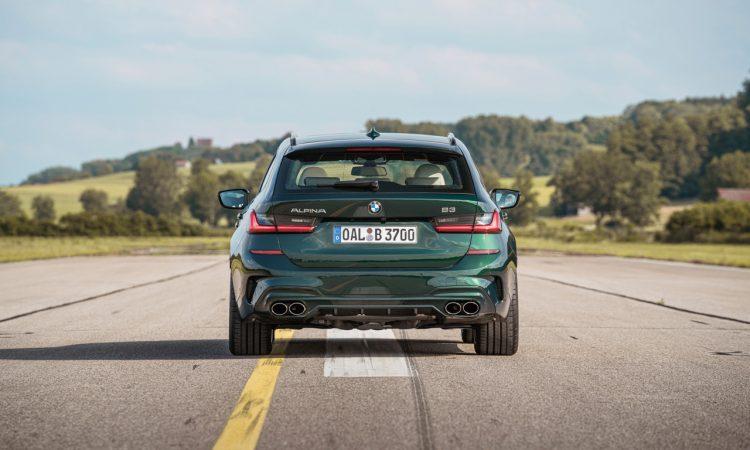 BMW Alpina B3 Touring 4 750x450 - Alpina B3 Touring - endlich ein Gegner für Mercedes AMG C63 und Audi RS4