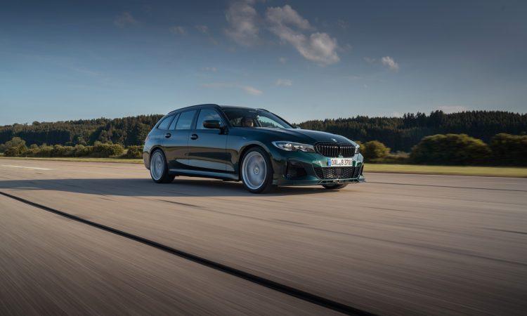 BMW Alpina B3 Touring 6 750x450 - Alpina B3 Touring - endlich ein Gegner für Mercedes AMG C63 und Audi RS4