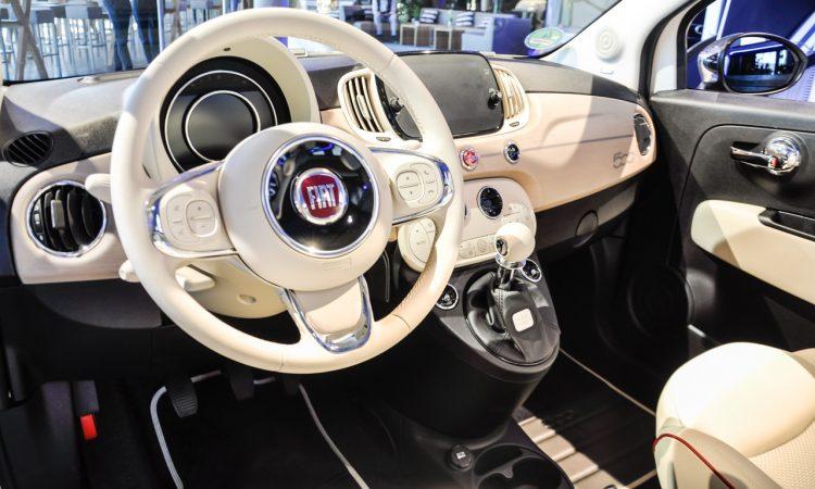 Fiat 500 Dolcevita Sondermodell im Test und Fahrbericht AUTOmativ.de Ilona Farsky Benjamin Brodbeck 1 750x450 - Fiat 500 Dolcevita im Fahrbericht: 85 PS purer italienischer Knutschkugel-Lifestyle