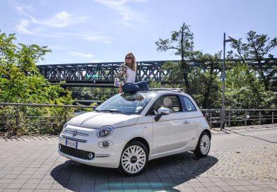 Fiat 500 Dolcevita: 85 PS purer italienischer Lifestyle