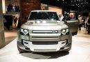 Land Rover Defender 2019 IAA 2019 AUTOmativ.de 7 130x90 - Hyundai i10 N Line - Weltpremiere eines Kampfzwergs