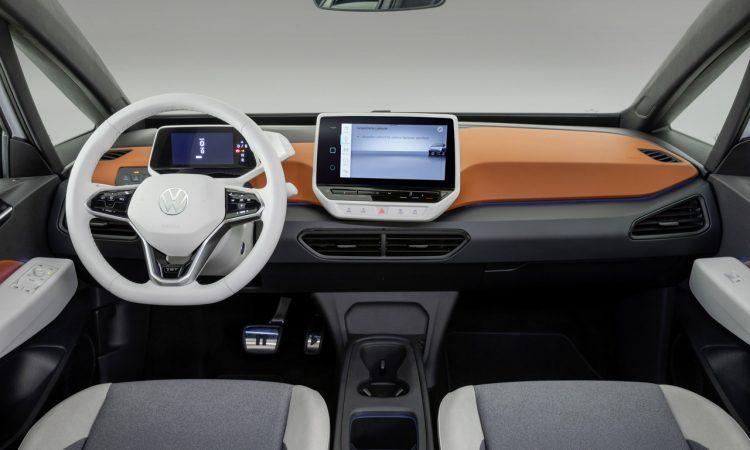 VW ID.3 IAA 2019 AUTOmativ.de 4 750x450 - Neuer ID.3 (2020): Erste Sitzprobe im vollelektrischen MEB-Volkswagen!