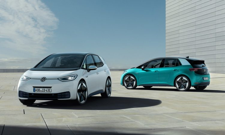 VW ID.3 IAA 2019 AUTOmativ.de 9 750x450 - Neuer ID.3 (2020): Erste Sitzprobe im vollelektrischen MEB-Volkswagen!