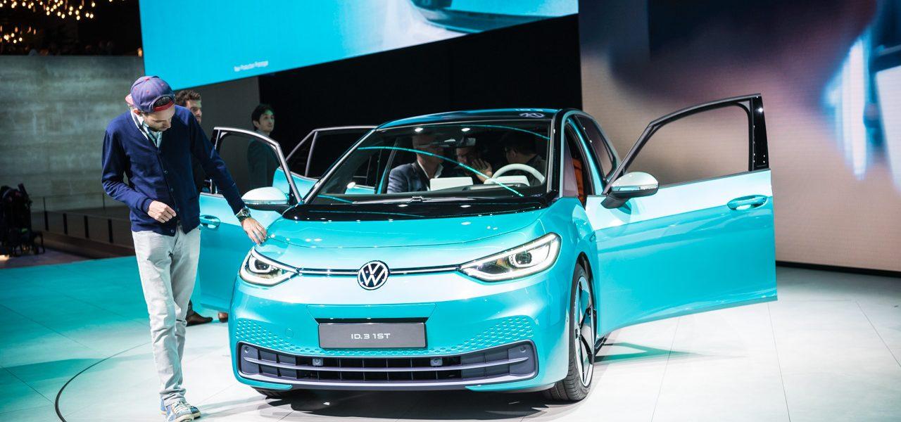 Volkswagen VW ID.3 IAA 2019 Review Sitzprobe Benjamin Brodbeck AUTOmativ.de 22 1280x600 - Neuer ID.3 (2020): Erste Sitzprobe im vollelektrischen MEB-Volkswagen!