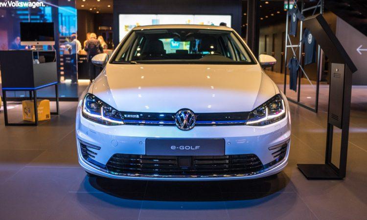 IAA 2019 e up eGolf Test 16 750x450 - VW e-up und VW e-Golf: Trotz ID.3 immer noch interessant?