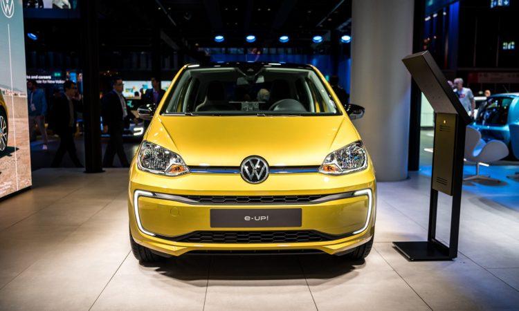IAA 2019 e up eGolf Test 4 750x450 - VW e-up und VW e-Golf: Trotz ID.3 immer noch interessant?
