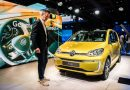 IAA 2019 e up eGolf Test 8 130x90 - VW Golf GTI TCR im Alltagstest: Wolfsburger Performance-Melange