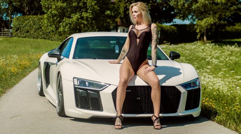 Miss Tuning Kalender 2020 Miss Tuning Vanessa Knauf Tuning World Bodensee Andreas Reiter AUTOmativ.de 18 800x445 - Miss Tuning Kalender 2020: Alpenglühen mit Miss Tuning Vanessa Knauf!