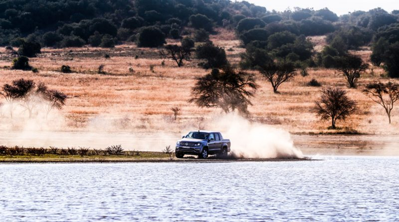 Spirit of Amarok Tour 2019 Bloemfontein South Africa Amarok V6 Tour Weltmeisterschaft Geschicklichkeit AUTOmativ.de Benjamin Brodbeck 16 800x445 - BILDERGALERIE: Spirit of Amarok Tour 2019 in Bloemfontain