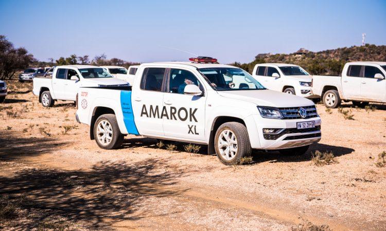 Spirit of Amarok Tour 2019 Bloemfontein South Africa Amarok V6 Tour Weltmeisterschaft Geschicklichkeit AUTOmativ.de Benjamin Brodbeck 64 750x450 - VW Amarok mit 310 mm verlängertem Radstand!