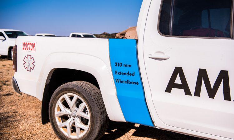 Spirit of Amarok Tour 2019 Bloemfontein South Africa Amarok V6 Tour Weltmeisterschaft Geschicklichkeit AUTOmativ.de Benjamin Brodbeck 65 750x450 - VW Amarok mit 310 mm verlängertem Radstand!