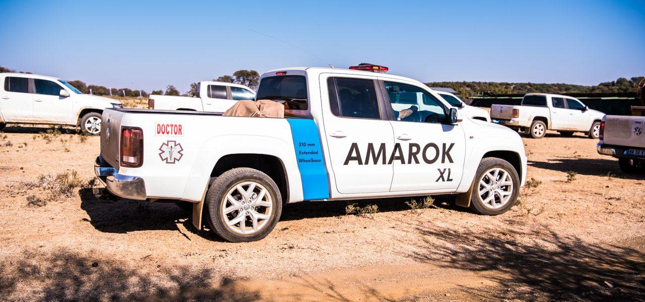 Spirit of Amarok Tour 2019 Bloemfontein South Africa Amarok V6 Tour Weltmeisterschaft Geschicklichkeit AUTOmativ.de Benjamin Brodbeck 67 1280x600 - VW Amarok mit 310 mm verlängertem Radstand!