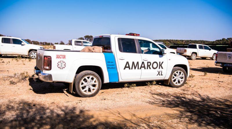 Spirit of Amarok Tour 2019 Bloemfontein South Africa Amarok V6 Tour Weltmeisterschaft Geschicklichkeit AUTOmativ.de Benjamin Brodbeck 67 800x445 - VW Amarok mit 310 mm verlängertem Radstand!
