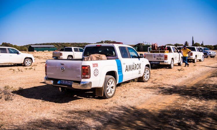 Spirit of Amarok Tour 2019 Bloemfontein South Africa Amarok V6 Tour Weltmeisterschaft Geschicklichkeit AUTOmativ.de Benjamin Brodbeck 68 750x450 - VW Amarok mit 310 mm verlängertem Radstand!