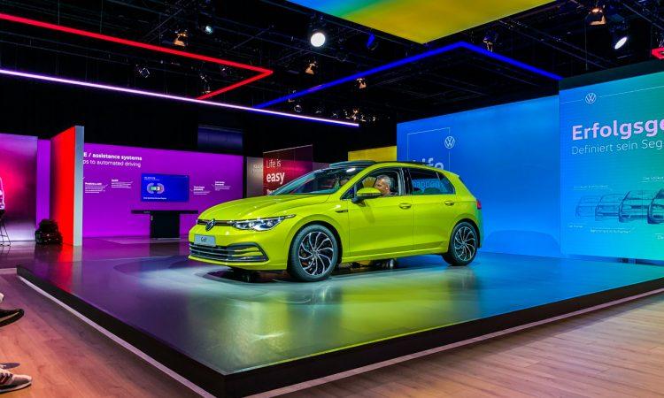 Volkswagen VW Golf 8 Style Shooting Test Sitzprobe Neuer Golf Test AUTOmativ.de Benjamin Brodbeck 59 750x450 - Sitzprobe neuer VW Golf 8 (2020): Doch (noch) besser als ID.3?