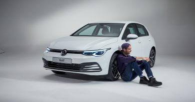 Volkswagen VW Golf 8 Style Shooting Test Sitzprobe Neuer Golf Test AUTOmativ.de Benjamin Brodbeck 7 390x205 - Sitzprobe neuer VW Golf 8 (2020): Doch (noch) besser als ID.3?