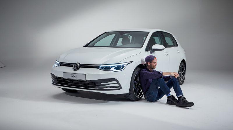 Volkswagen VW Golf 8 Style Shooting Test Sitzprobe Neuer Golf Test AUTOmativ.de Benjamin Brodbeck 7 800x445 - Sitzprobe neuer VW Golf 8 (2020): Doch (noch) besser als ID.3?