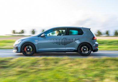VW Golf GTI TCR im Alltagstest: Wolfsburger Performance-Melange