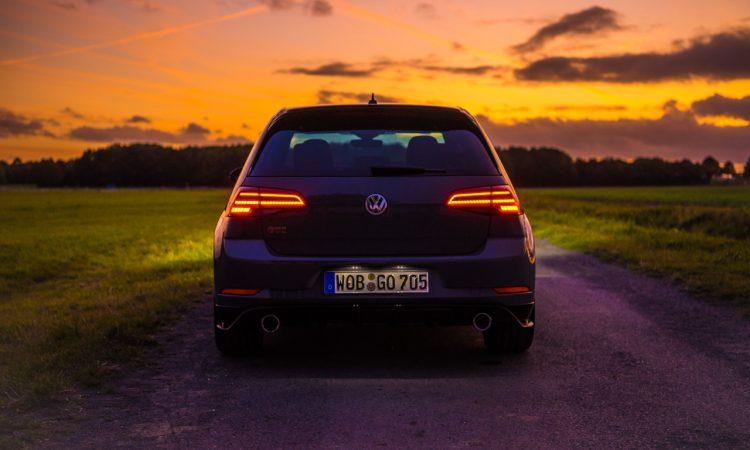 Volkswagen VW Golf GTI TCR 2019 im Test und Fahrbericht Ausstattung Preis Leistung AUTOmativ.de Benjamin Brodbeck 25 750x450 - VW Golf GTI TCR im Alltagstest: Wolfsburger Performance-Melange