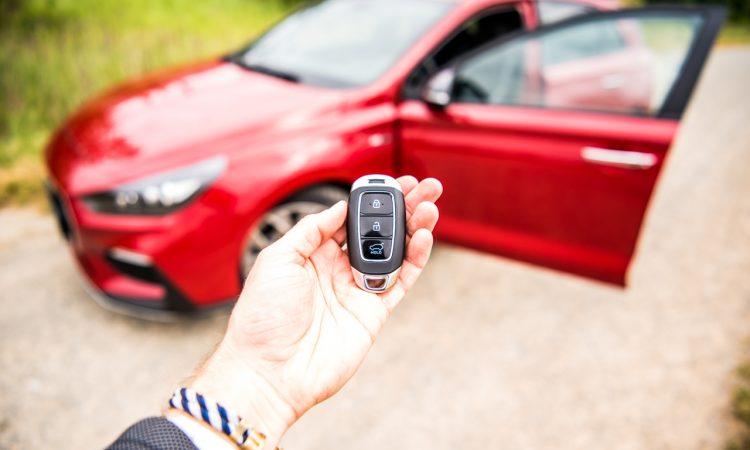 1Hyundai i30 n line im Fahrbericht und Test AUTOmativ.de Benjamin Brodbeck 27 750x450 - Hyundai i30 N line 1.4 T-GDI im Test: Präzise Dynamik