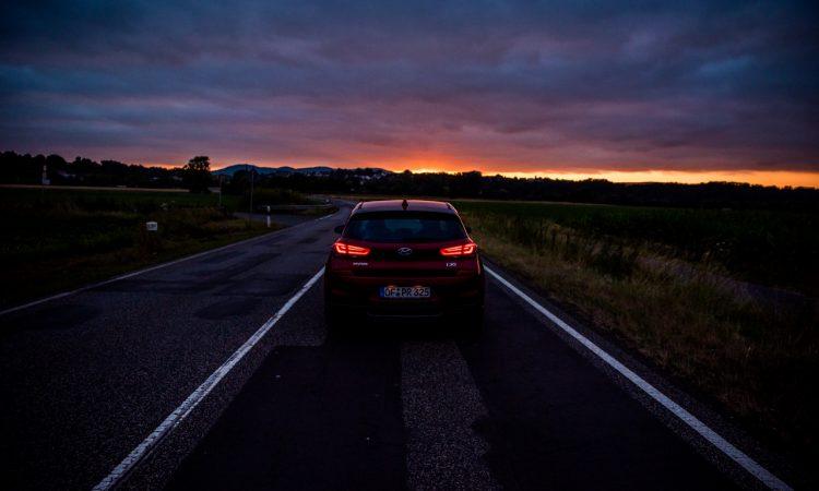 1Hyundai i30 n line im Fahrbericht und Test AUTOmativ.de Benjamin Brodbeck 29 750x450 - Hyundai i30 N line 1.4 T-GDI im Test: Präzise Dynamik