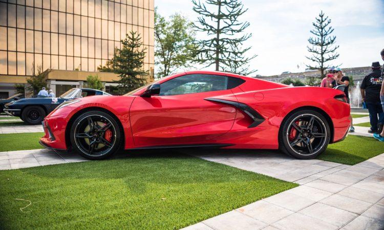 Chevrolet Corvette 2020 17 750x450 - Neue Chevrolet Corvette C8 (2020): Zu kleine Räder?
