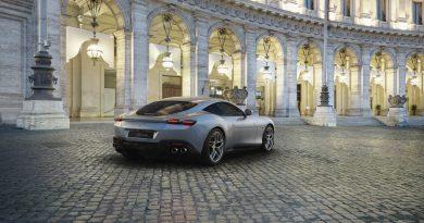 Ferrari Roma 2 390x205 - Der neue Ferrari Roma: Vorfreude auf den Sommer