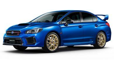 Neuer Subaru WRX STI zusammen mit Toyota?