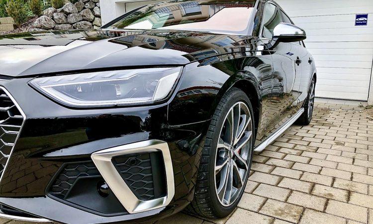 Neuer Audi S4 im Alltagsbericht Nick Flade AUTOmativ.de 11 750x450 - Ist der neue Audi S4 TDI Avant der beste Alltagssportler? - Erfahrungsbericht