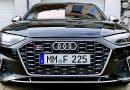 Neuer Audi S4 im Alltagsbericht Nick Flade AUTOmativ.de 12 130x90 - Fahrbericht VW Passat GTE Variant (2019): Elektro-Komfort-Dynamiker