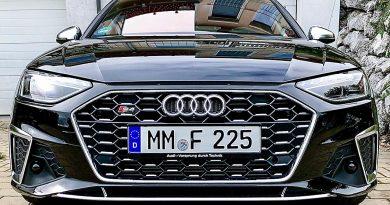 Ist der neue Audi S4 TDI Avant der beste Alltagssportler? – Erfahrungsbericht