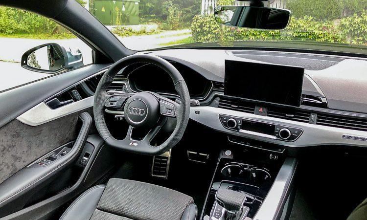 Neuer Audi S4 im Alltagsbericht Nick Flade AUTOmativ.de 3 750x450 - Ist der neue Audi S4 TDI Avant der beste Alltagssportler? - Erfahrungsbericht