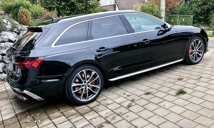 Neuer Audi S4 im Alltagsbericht Nick Flade AUTOmativ.de 8 750x450 - Ist der neue Audi S4 TDI Avant der beste Alltagssportler? - Erfahrungsbericht