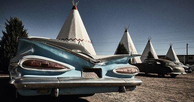 Route 66 – die Mutter aller Straßen