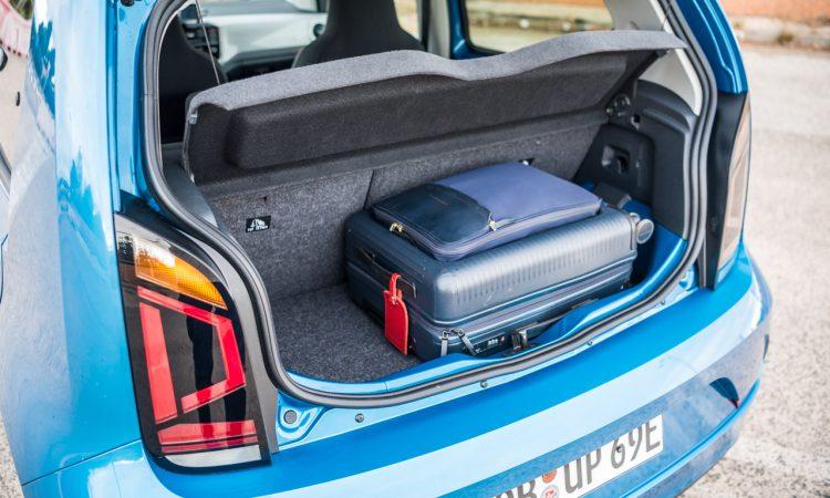 Volkswagen VW e up 2020 Elektroauto im Test und Fahrbericht 42 750x450 - VW e-up! (2020) im Test: Alles was Sie über den elektrischen City-Flitzer wissen sollten!