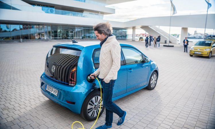 Volkswagen VW e up 2020 Elektroauto im Test und Fahrbericht 75 750x450 - VW e-up! (2020) im Test: Alles was Sie über den elektrischen City-Flitzer wissen sollten!