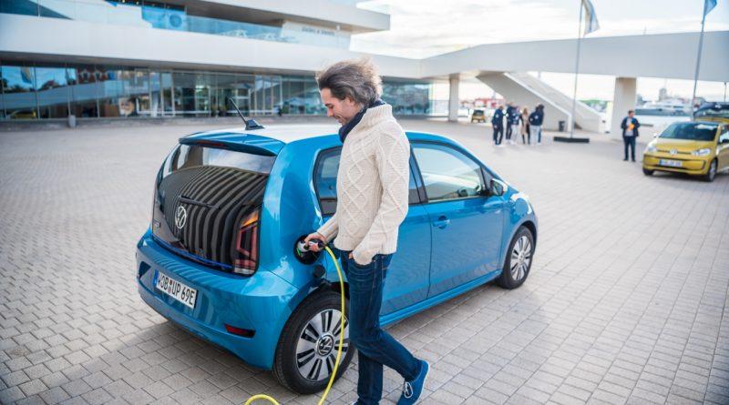 Volkswagen VW e up 2020 Elektroauto im Test und Fahrbericht 75 800x445 - Ratgeber Elektroautos: Ladegeschwindigkeit wichtiger als Ladeleistung