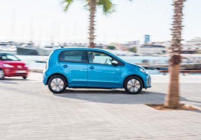 VW e-up! (2020) im Test: Alles was Sie über den elektrischen City-Flitzer wissen sollten!