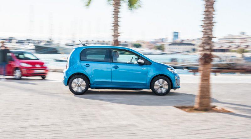 Volkswagen VW e up 2020 Elektroauto im Test und Fahrbericht 83 800x445 - VW e-up! (2020) im Test: Alles was Sie über den elektrischen City-Flitzer wissen sollten!