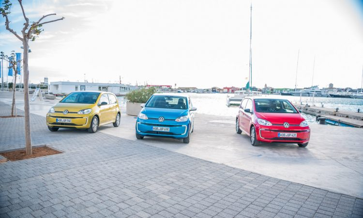Volkswagen VW e up 2020 Elektroauto im Test und Fahrbericht 84 750x450 - VW e-up! (2020) im Test: Alles was Sie über den elektrischen City-Flitzer wissen sollten!
